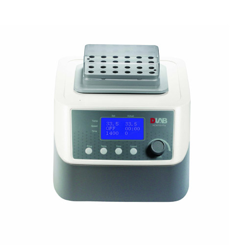 HCM100-Pro LCD digital Thermo Mix with heating, cooling, mixing 코프로몰