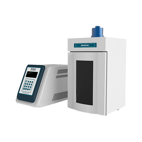 KRS-1200N LCD Type Ultrasonic Homogenizer