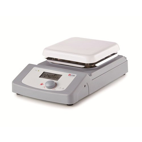 MS-H380-Pro LCD Digital Magnetic Hotplate Stirrer