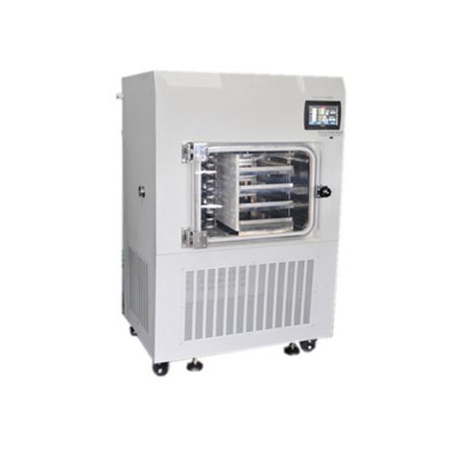 KFD-50F Silicone Oil Heating Freeze-Drying Machine, 동결건조기