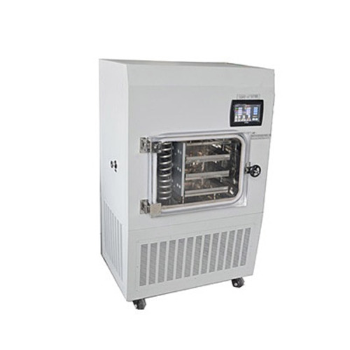 KFD-30F Silicone Oil Heating Freeze-Drying Machine, 동결건조기