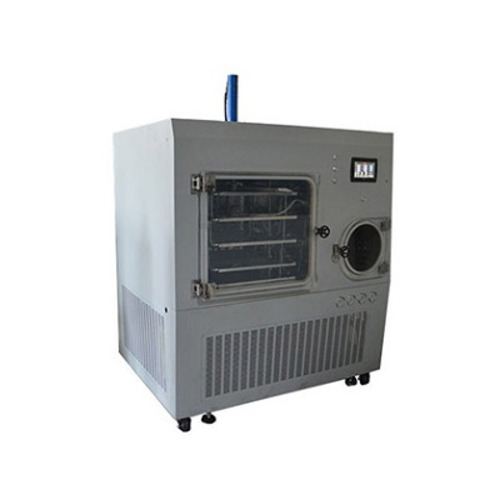 KFD-100F Silicone Oil Heating Freeze-Drying Machine, 동결건조기