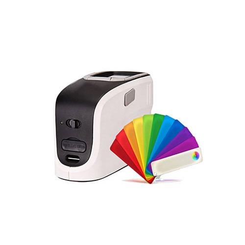 KCS-600C Portable Spectrophotometer 코프로몰