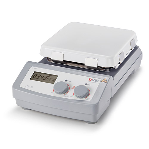 MS7-H550-Pro Bluespin LCD Digital Magnetic Hotplate Stirrer 마그네틱교반기 자력교반기 코프로몰