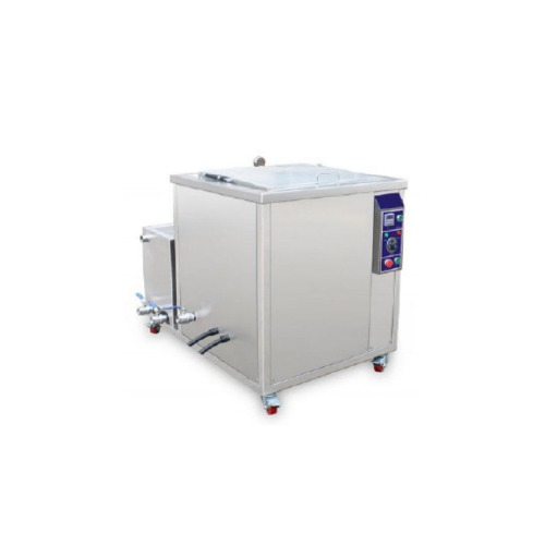 Ultrasonic cleaner KSU-80 코프로몰